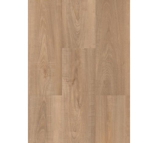VINYLBODEN per  m² - Birkefarben, Design, Holzwerkstoff (123,5/23/0,82cm) - Venda