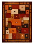 KOBEREC ORIENTÁLNÍ - Multicolor, Konvenční, textil (90/160cm) - Esposa