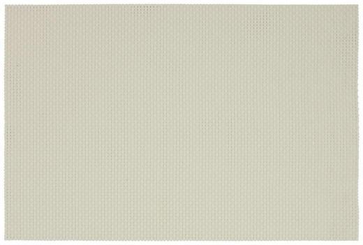 TISCHSET 30 45  cm Textil - Weiß, Basics, Textil (30 45 cm) - Homeware