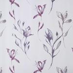 STORE per lfm  - Lila/Weiß, KONVENTIONELL, Textil (290cm) - Esposa