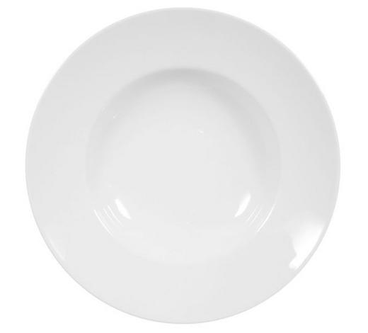 PASTATELLER 27 cm - Weiß, Basics, Keramik (27cm) - Seltmann Weiden