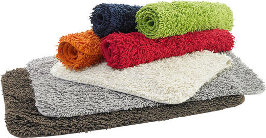 BADTEPPICH in 55/80 cm - Basics, Textil (55/80cm) - Esposa