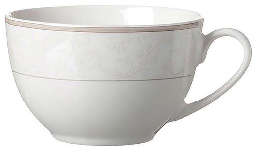 KAFFEETASSE - Beige, Basics, Keramik - Ritzenhoff Breker