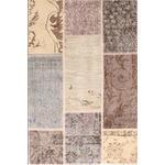 ORIENTTEPPICH   - Beige/Multicolor, Basics, Textil (60/90cm) - Esposa