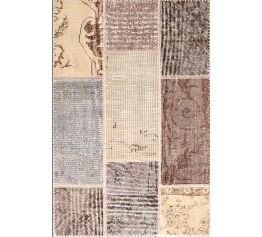 ORIENTTEPPICH 60/90 cm - Beige/Multicolor, Basics, Textil (60/90cm) - Esposa
