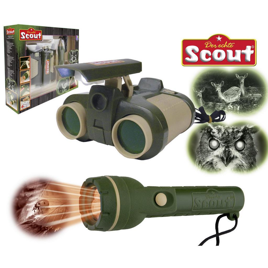 XXXLutz Scout nachtsicht-set