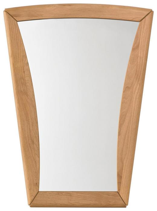 WANDSPIEGEL Buchefarben - Buchefarben, KONVENTIONELL, Glas/Holz (57,3/99/2,5cm) - VENDA