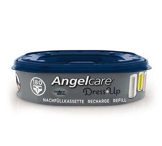 Nachfüllkassetten Dress-Up - Basics (17,5/5/17,5cm) - Angelcare