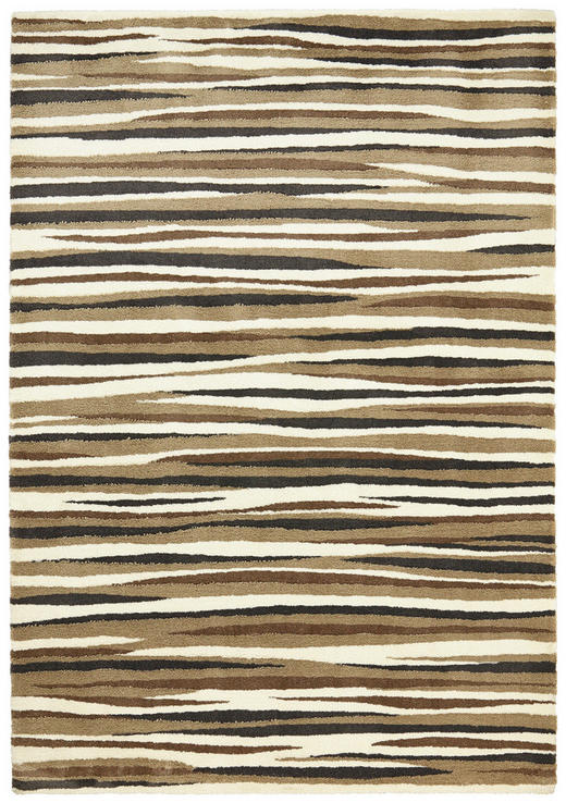 RYAMATTA - beige, Design, textil (120/170cm) - NOVEL