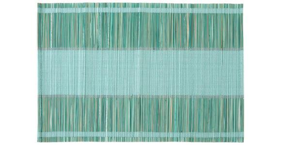 TISCHSET 33/48 cm Textil   - Hellgrün, KONVENTIONELL, Textil (33/48cm) - Esposa
