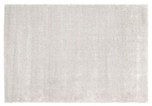 WEBTEPPICH  65/130 cm  Creme - Creme, Textil (65/130cm) - Novel
