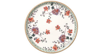PIZZATELLER 32 cm - Multicolor, KONVENTIONELL, Keramik (32cm) - Villeroy & Boch