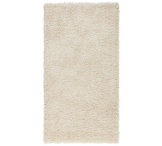 WEBTEPPICH  80/150 cm  Beige   - Beige, Basics, Textil (80/150cm) - Novel