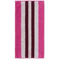 HANDTUCH 50/100 cm - Pink/Rot, Design, Textil (50/100cm) - Joop!