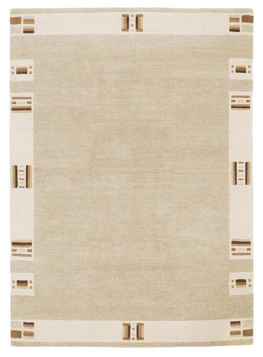 FLACHWEBETEPPICH  70/140 cm  Rosa - Rosa, Textil (70/140cm) - NOVEL