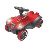Big Bobby Car Next - Rot/Multicolor, Basics, Kunststoff (28/59/31cm) - BIG