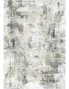 PREPROGA VINTAGE  160/230 cm  digitalni tisk  siva, črna, bela  - siva/črna, Design, tekstil (160/230cm) - Novel