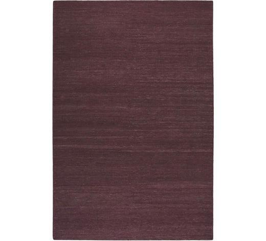 HANDWEBTEPPICH 160/230 cm - Bordeaux, Basics, Textil (160/230cm) - Esprit