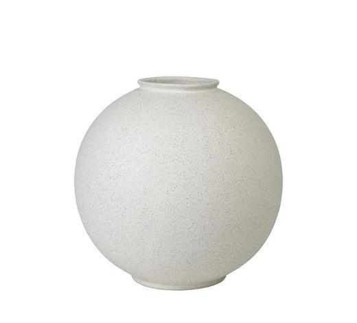 VASE 28,4 cm  - Anthrazit, MODERN, Keramik (28,4/29,3cm) - Blomus