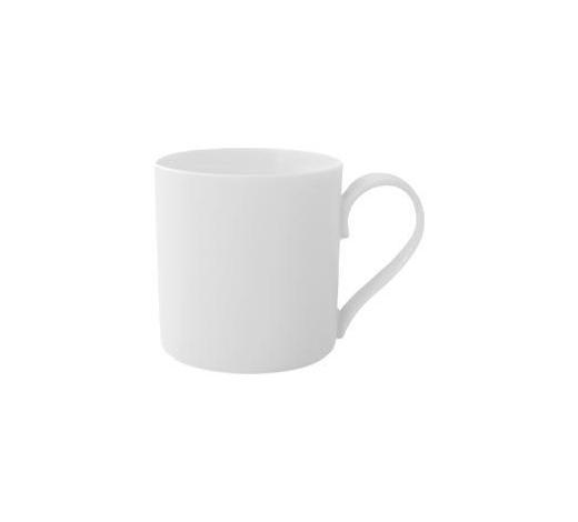 ESPRESSOTASSE 80 ml - Weiß, KONVENTIONELL, Keramik (0,08l) - Villeroy & Boch