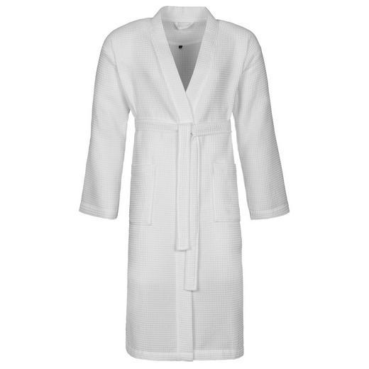 BADEMANTEL - Basics, Textil (XL//null) - Vossen
