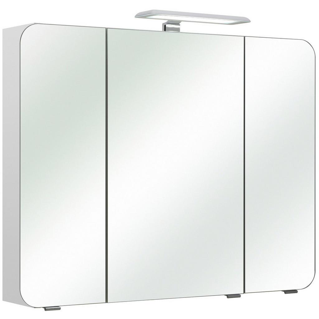 Spiegelschrank 90/70/20 Cm