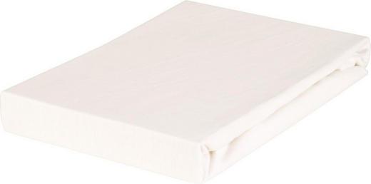 KINDERSPANNLEINTUCH - Weiß, Basics, Textil (70/140cm) - Träumeland