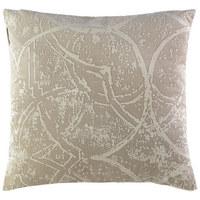 ZIERKISSEN - Grau, KONVENTIONELL, Textil (45/45cm) - Ambia Home
