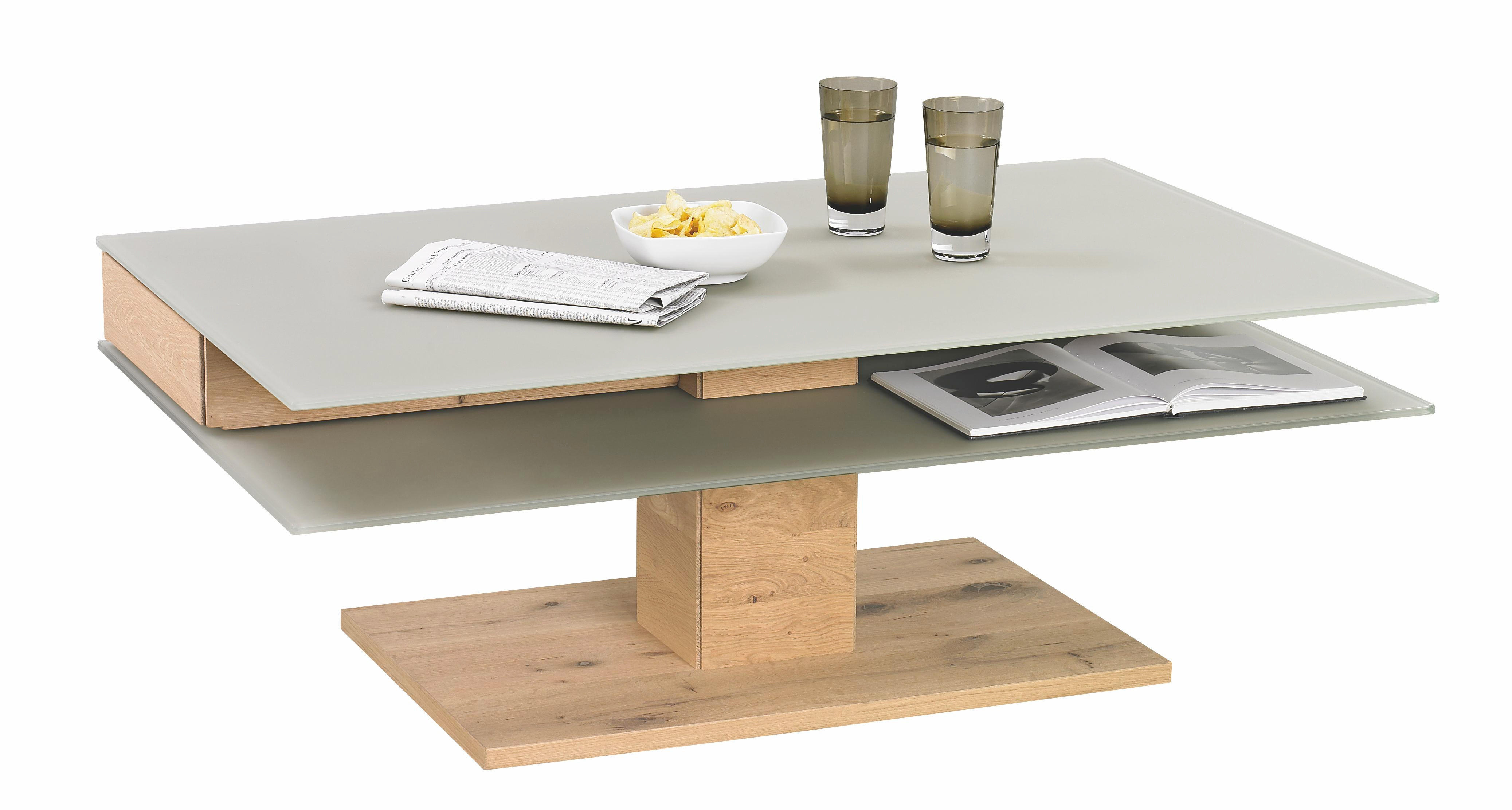 Amazing Couchtisch Wildeiche Rechteckig Eichefarben With Holz Latest Marmor Kaffee Tisch Designs