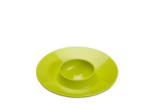 EIERBECHER Kunststoff - Hellgrün, Basics, Kunststoff (10cm) - MEPAL ROSTI