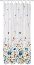 KONČANA ZAVESA SUNNY - večbarvno, Moderno, tekstil (140/245cm) - ESPOSA