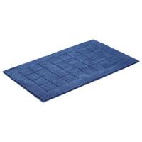 KOPALNIŠKA PREPROGA EXCLUSIVE - temno modra, Konvencionalno, umetna masa/tekstil (67/120cm) - Vossen