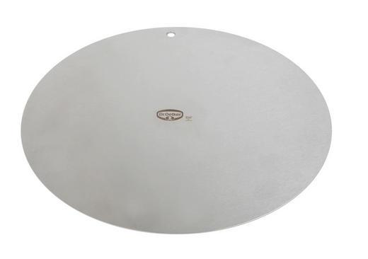 TORTENROST - Silberfarben, Basics, Metall (32cm)