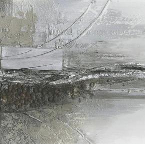 ORIGINALTAVLA - multicolor, Klassisk, trä/textil (40/40/3,80cm) - Eurographics