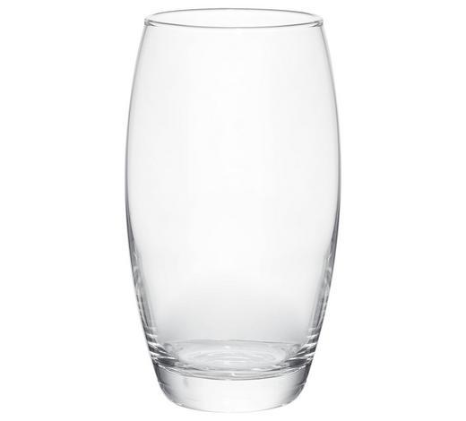 SKLENIČKA NA LONGDRINK - čiré, Konvenční, sklo (6,6/14,5cm) - Homeware