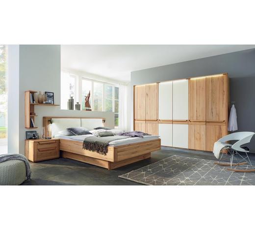 Schlafzimmer 4-teilig Kernbuche massiv online