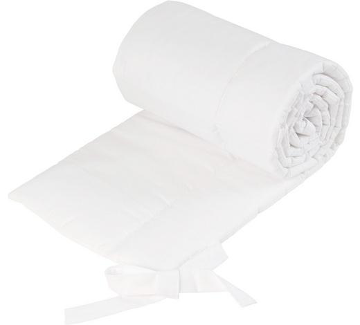 NESTCHEN Weiß - Weiß, Basics, Textil (170/31cm) - My Baby Lou