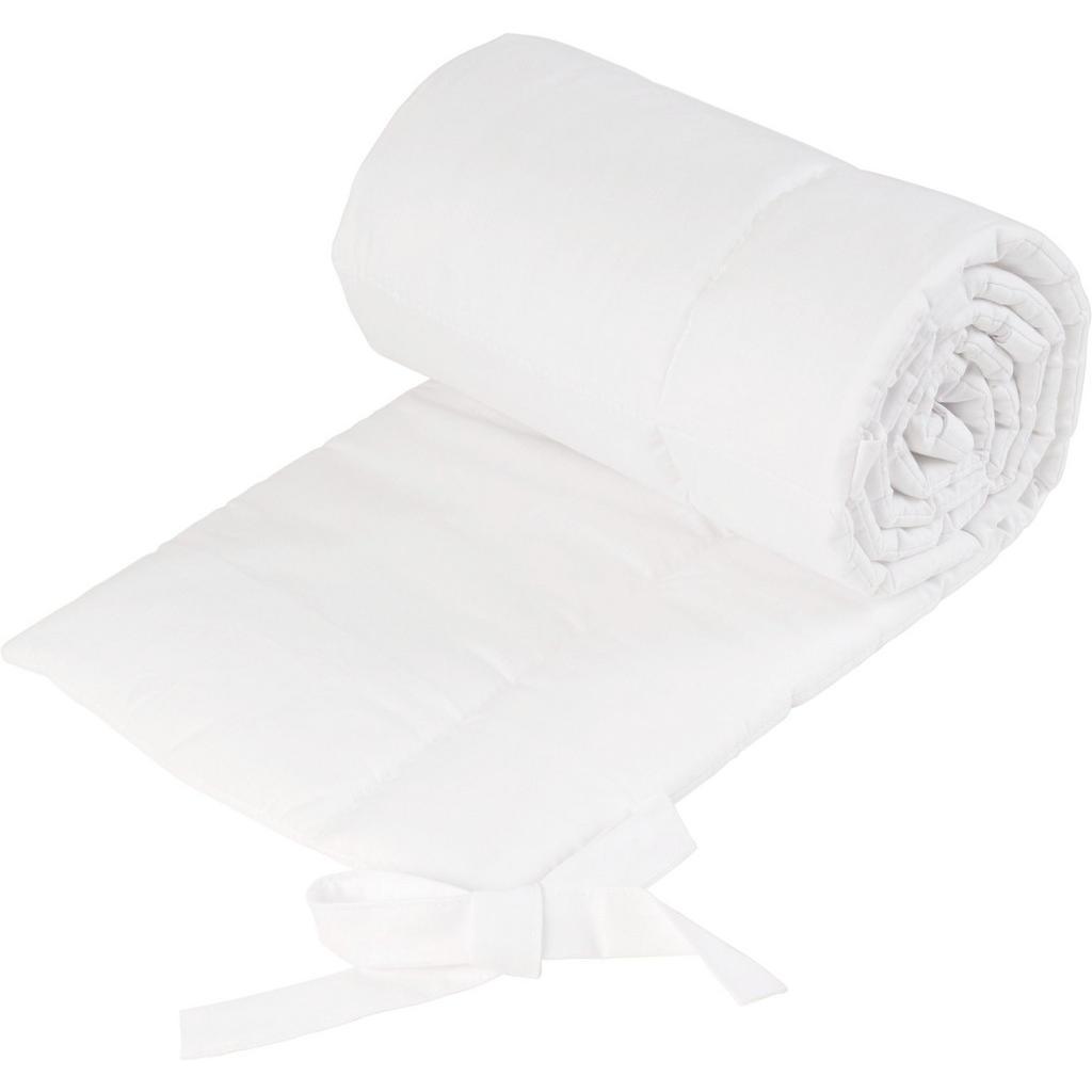 Nestchen - die raffinierte Ergänzung für das Gitterbett