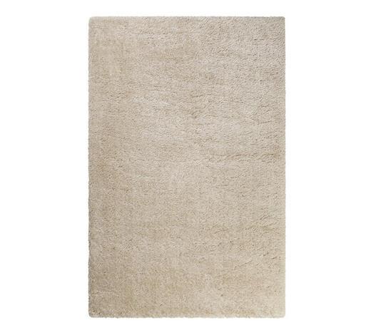 HOCHFLORTEPPICH - Beige, KONVENTIONELL, Textil (160/225cm) - Esprit