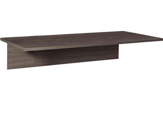 SCHREIBTISCHPLATTE Sonoma Eiche - Sonoma Eiche, Design (170/30/80cm) - Carryhome