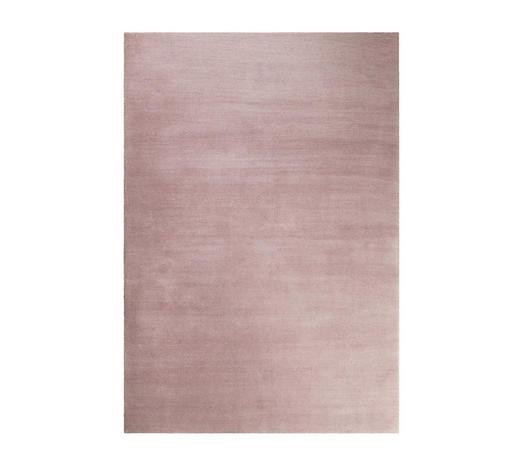 HOCHFLORTEPPICH  70/140 cm  getuftet  Rosa   - Rosa, Textil (70/140cm) - Esprit