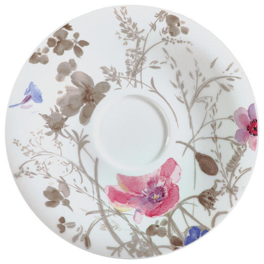 UNTERTASSE - Multicolor, Basics, Keramik (16cm) - Villeroy & Boch