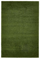 TEPPICHBODEN - Grün, Kunststoff/Textil (133/200cm) - ESPOSA