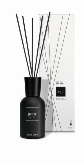 DOFTSPRIDARE - svart, Basics (0,24l) - Ipuro