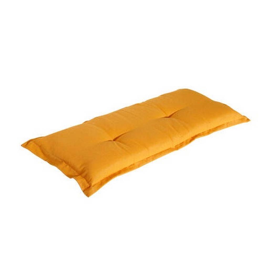 XXXLutz Bankauflage gelb
