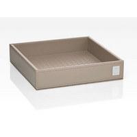 TABLETT - Beige, Design (17/3,5/17cm) - Joop!