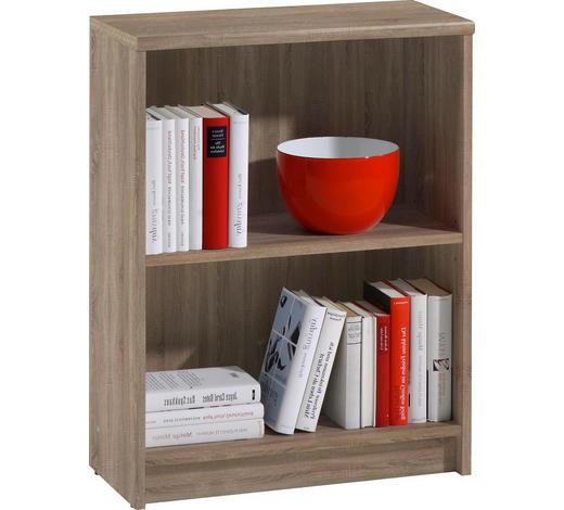 REGAL Eichefarben  - Eichefarben, Design, Holzwerkstoff (60/78/28cm) - Carryhome