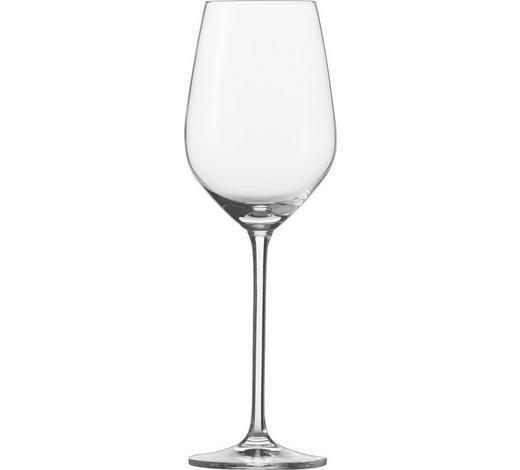 SKLENICE NA BÍLÉ VÍNO - čiré, Konvenční, sklo (0,4l) - Schott Zwiesel