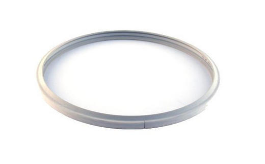 DICHTUNGSRING - Grau, Basics, Kunststoff (18//cm) - Fissler
