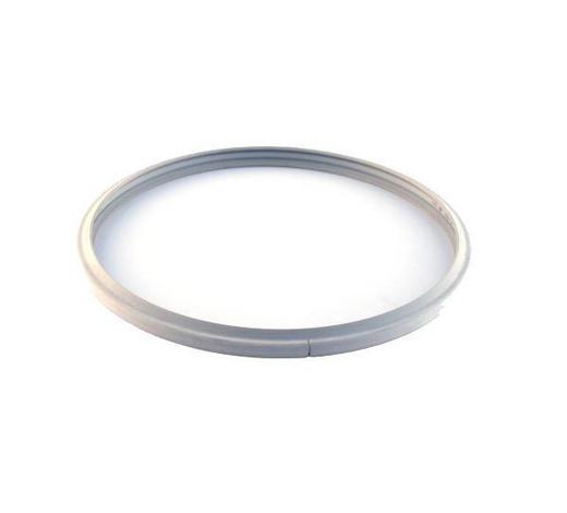 DICHTUNGSRING  - Grau, Basics, Kunststoff (18cm) - Fissler